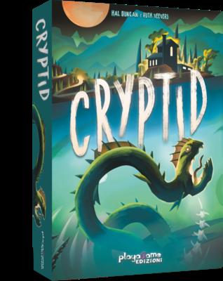 Cryptid ITA