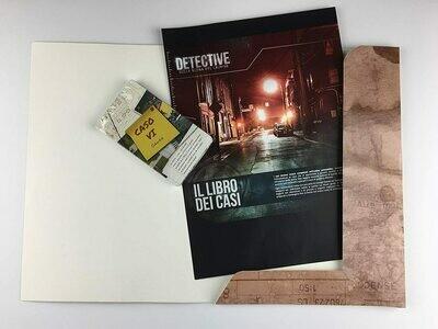 Detective sulla scena del crimine - Suburbia