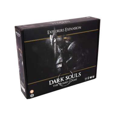 Dark Souls: Explorers Expansion
