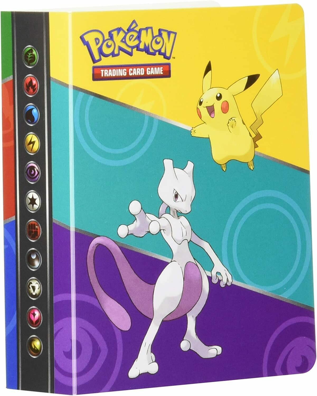Pokemon Mini Collector's Album