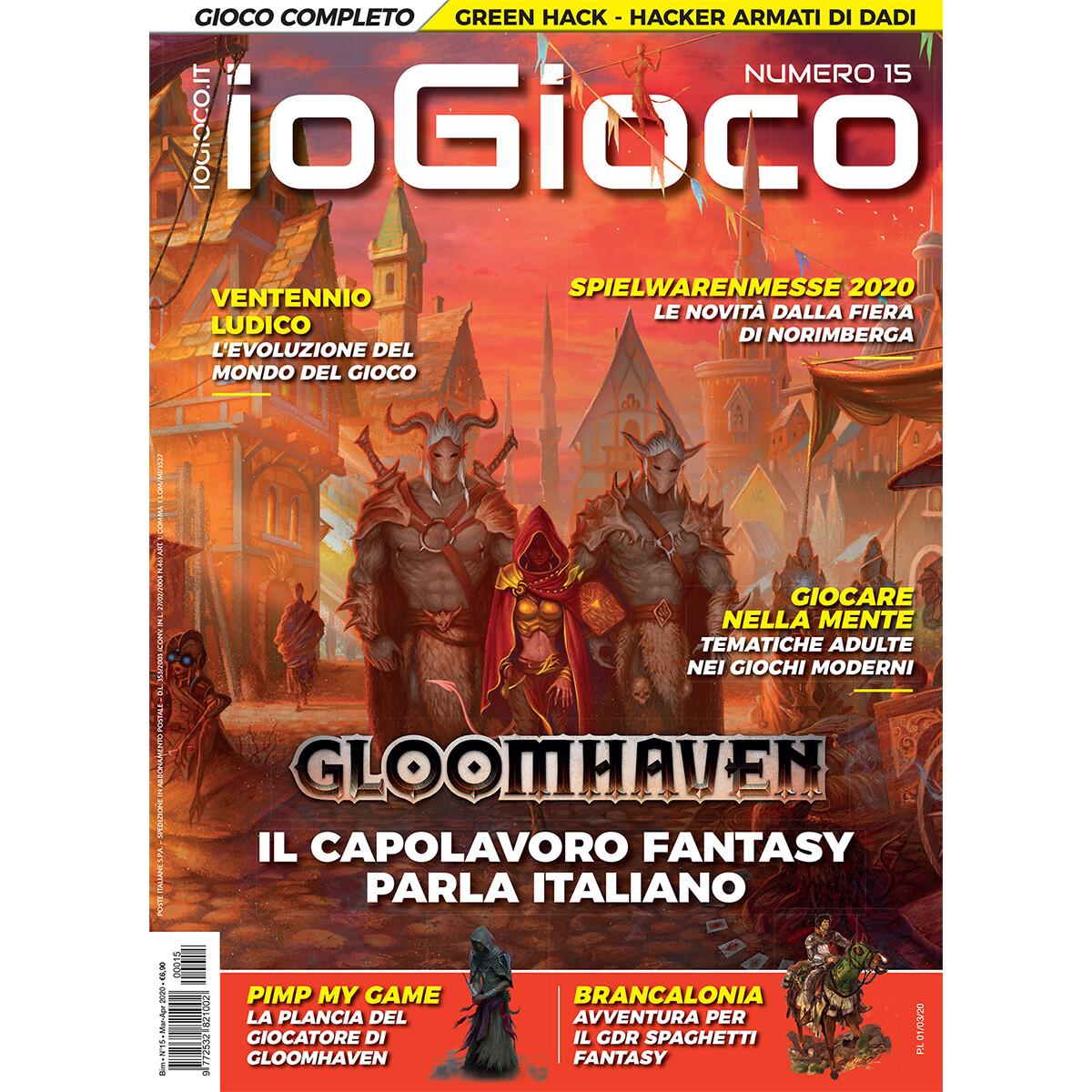 IoGioco - 15