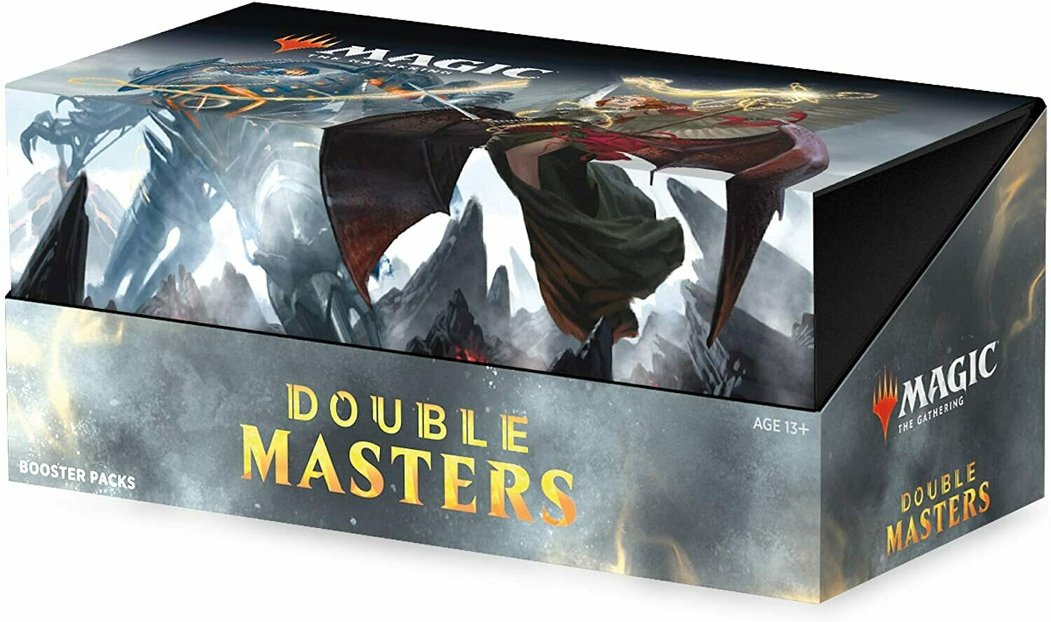 Double Masters Busta - Magic: the Gathering