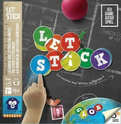 Let Stick