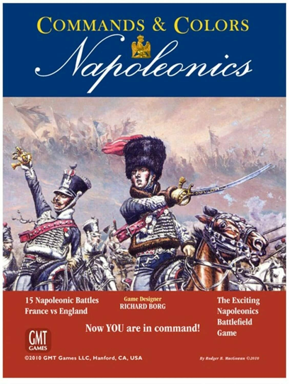 Command & Colors Napoleonics