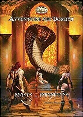 Savage Worlds - Avventure nei Domini