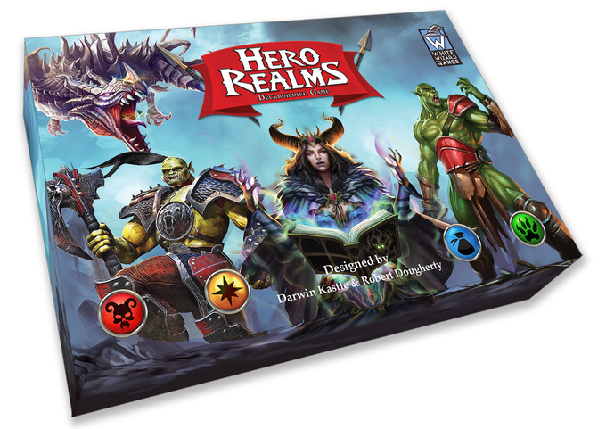 Hero Realms ENG