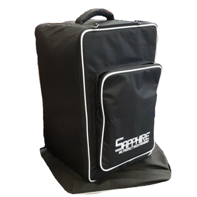 Sapphire - Bag