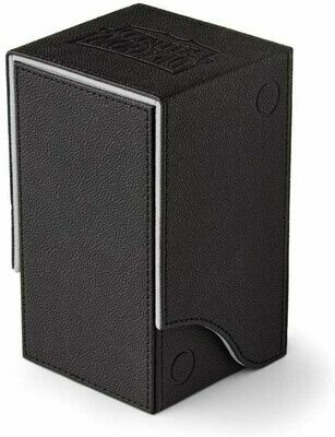Dragon Shield Nest Box 100+ - black/black