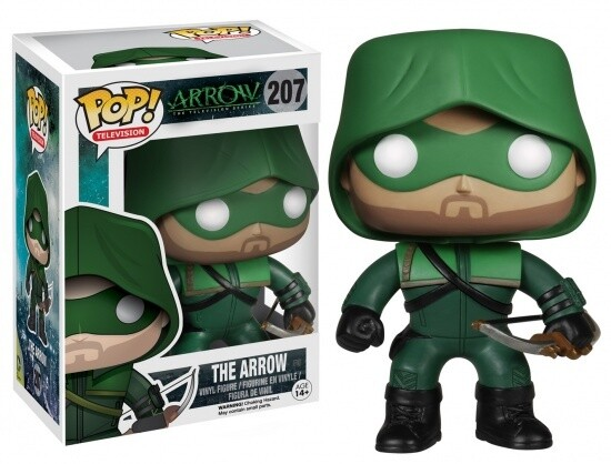 POP Funko - The Arrow