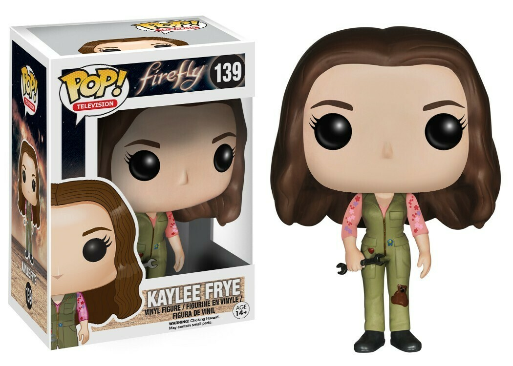 POP Funko - Kaylee Frye