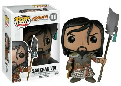 POP Funko Magic - Sarkhan Vol