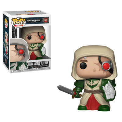 POP Funko - Dark Angels Veteran