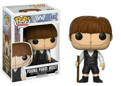 POP Funko Television - Westworld - Young Ford 462