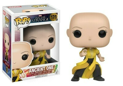 POP Funko - Doctor Strange - Ancient One 171