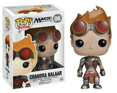 POP Funko Magic - Chandra Nalaar