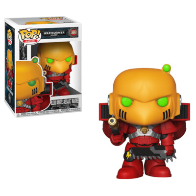 POP Funko - Blood Angels Assault Marine