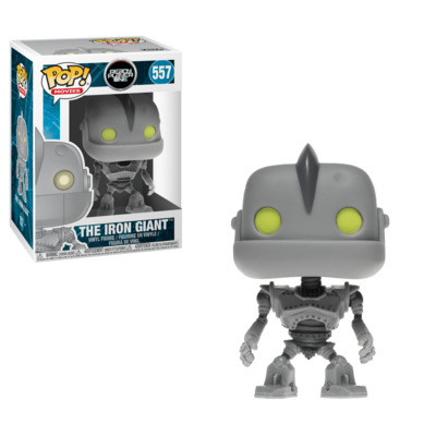 POP Funko #557 - The Iron Giant