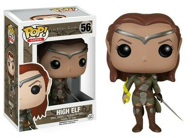 POP Funko - High Elf