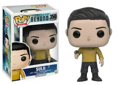 POP Funko Star Trek Beyond - Sulu 350