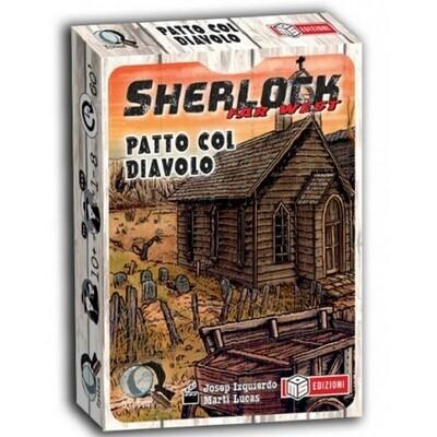 Sherlock: Patto col Diavolo