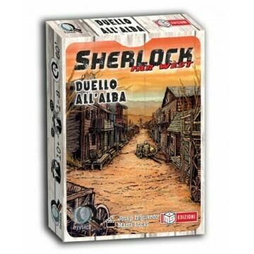 Sherlock: Duello all'Alba