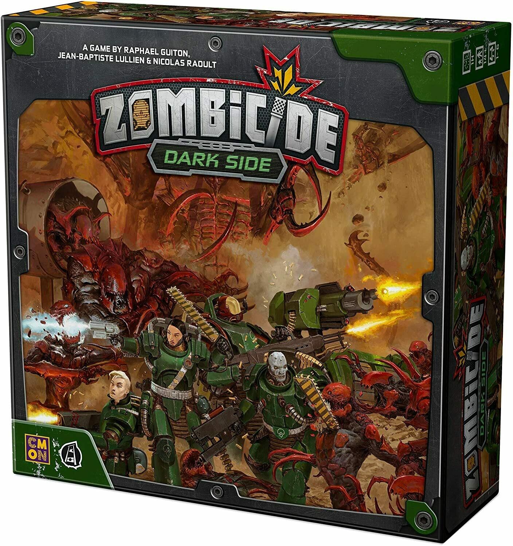 Zombicide Invaders - Dark Side