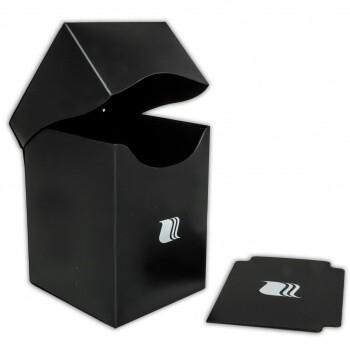 Blackfire Deck Holder Vertical 100+ Colori Vari