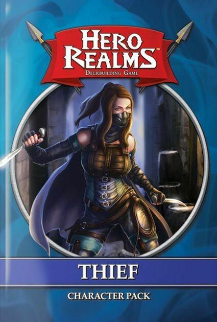 Hero Realms - Thief Pack