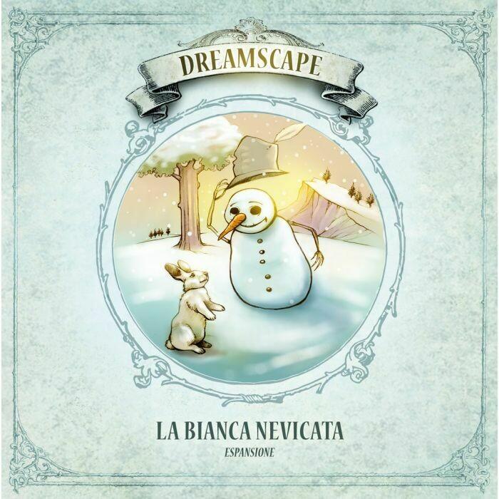 Dreamscape - La Bianca Nevicata