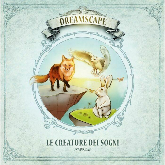 Dreamscape - Le Creature dei Sogni