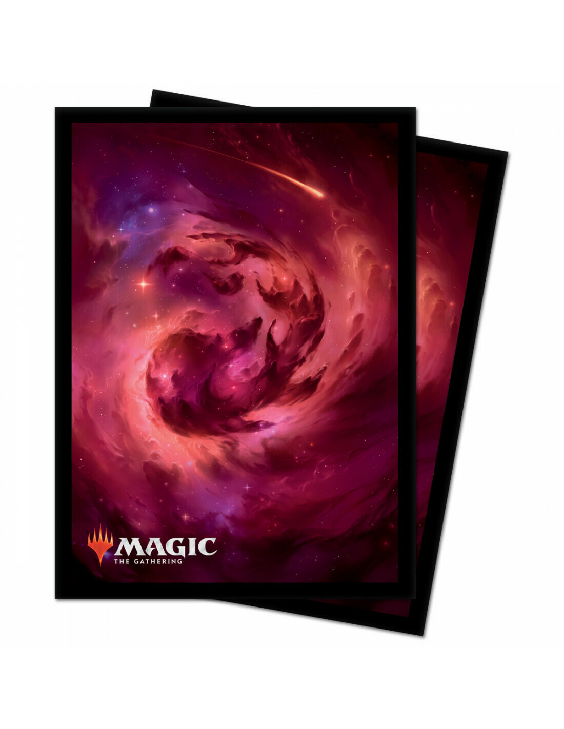 Deck Protector Sleeves - Magic: The Gathering Celestial Mountain
