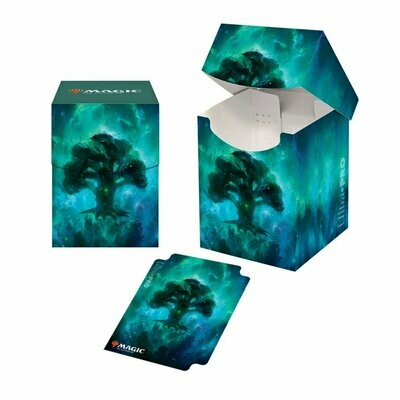 Pro 100+ Deck Box - Magic: The Gathering Celestial Forest