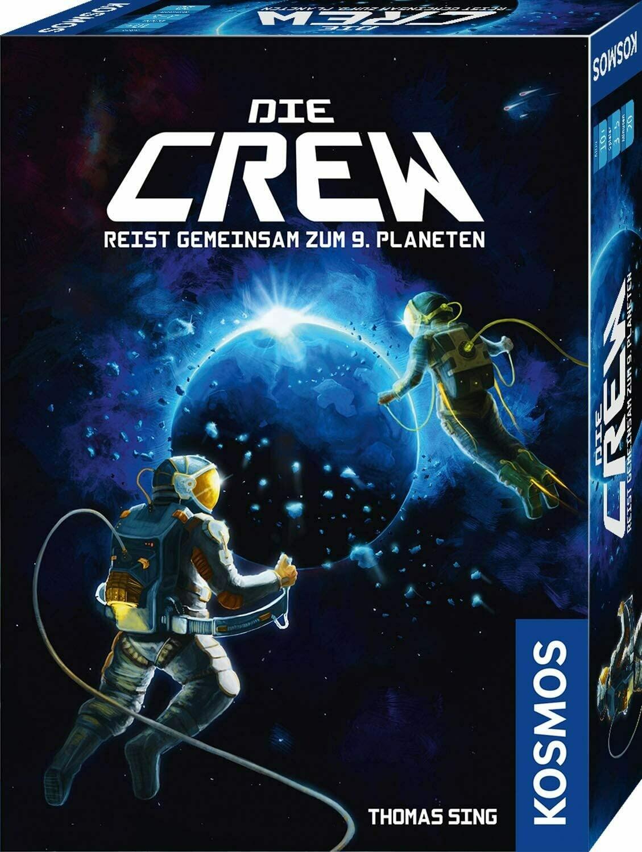 Die Crew DEU