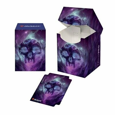 Pro 100+ Deck Box - Magic: The Gathering Celestial Swamp
