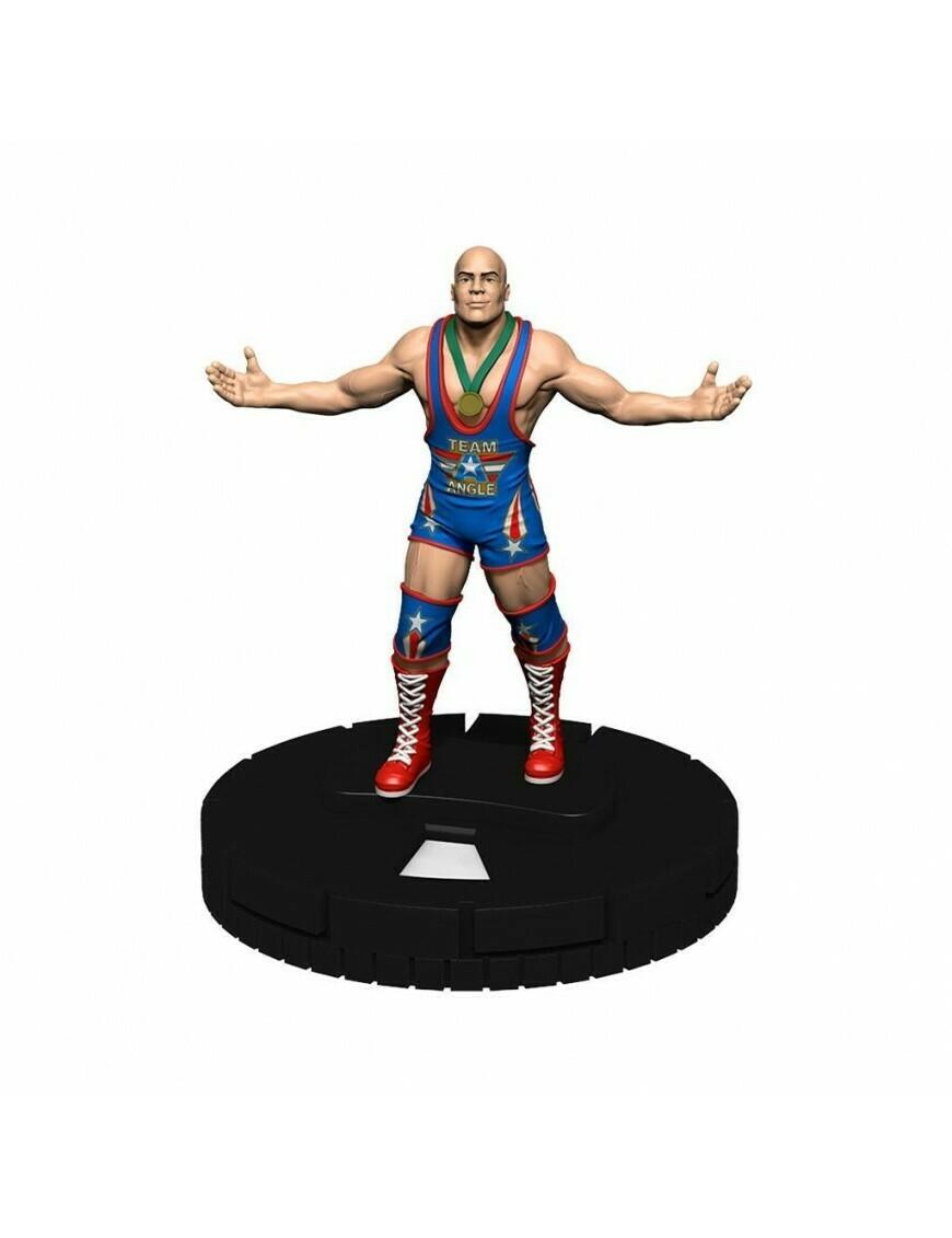 WWE Heroclix - Kurt Angle