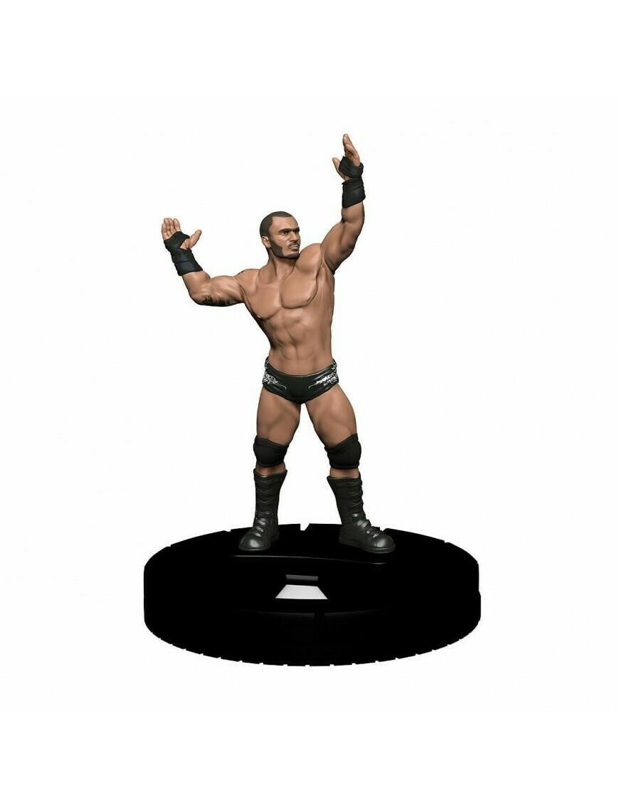 WWE Heroclix - Randy Orton