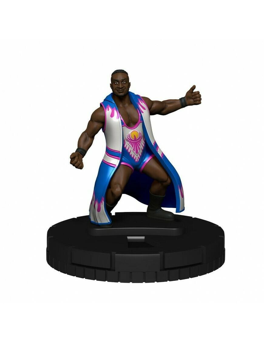 WWE Heroclix - Big E