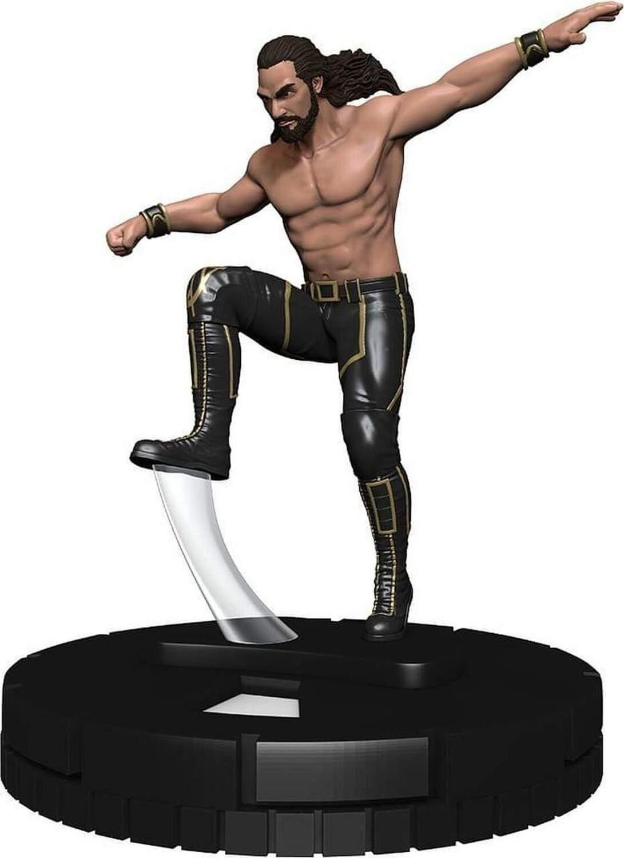 WWE Heroclix - Seth Rollins