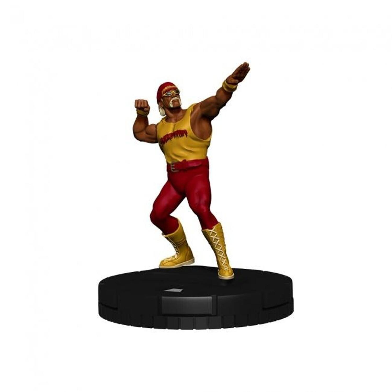 WWE Heroclix - Hulk Hogan