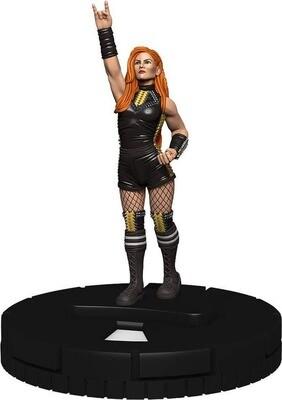 WWE Heroclix - Becky Lynch