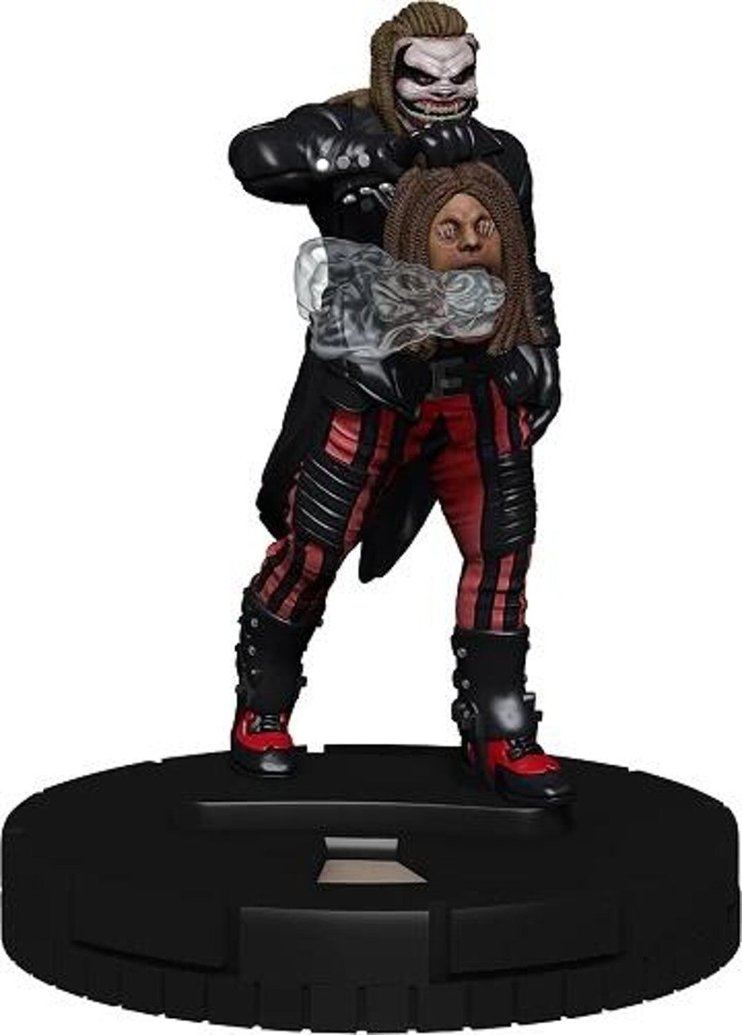 "WWE Heroclix - ""The Fiend"" Bray Wyatt"