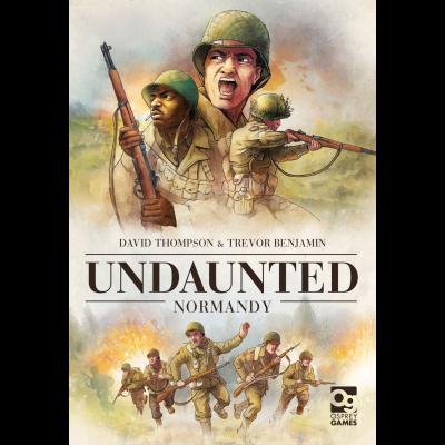 Undaunted: Normandy ITA