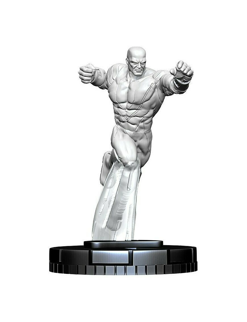 Deep Cut Heroclix - Colossus unpainted