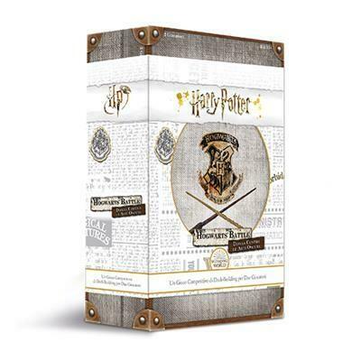 Harry Potter Hogwarts Battle (Edizione Italiana) - Difesa contro le Arti Oscure