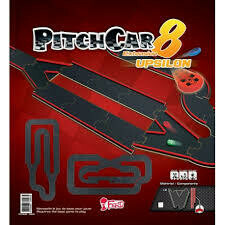 Pitch Car - Extension 8