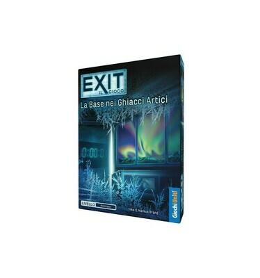Exit - La Base nei Ghiacci