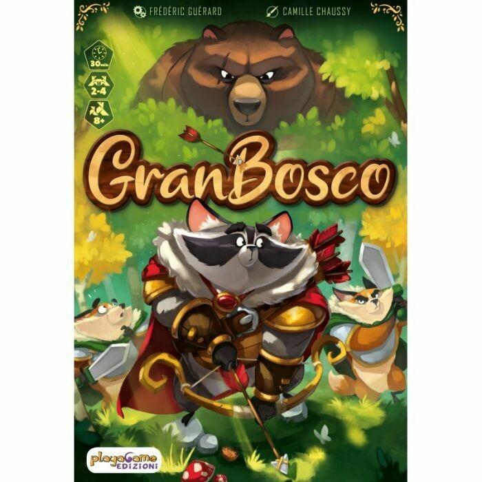 Gran Bosco