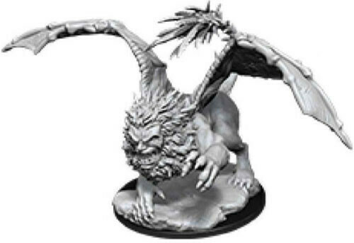 D&D Nolzur's Marvelous Miniatures - Manticore
