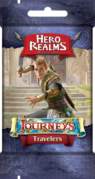 Hero Realms Journeys - Travelers