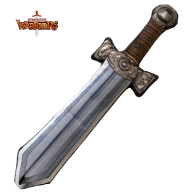 Pillowfight Warriors - Medieval Knights King Sword